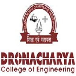 Dronacharya College of Engineering, Gurgaon (DCEG)