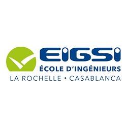 EIGSI la Rochelle Engineering School