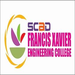 Francis Xavier Engineering College