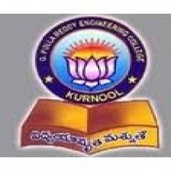 G Pulla Reddy College of Engineering & Technology