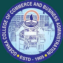 Goenka College of Commerce and Business Administration,  Kolkata (GCCBAK)