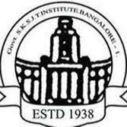Govt Sri Krishnarajendra Silver Jubilee Technological Institute, Bangalore (GSKSJTIB)