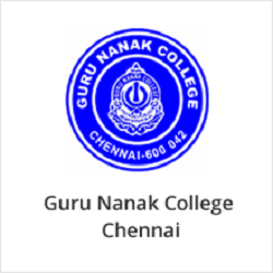 Guru Nanak College - Chennai