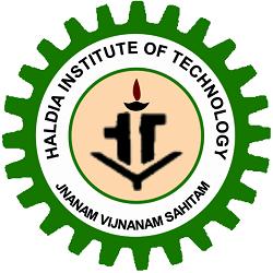 Haldia Institute of Technology, (HIT) Midnapore