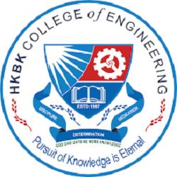HKBK College of Engineering, Bangalor (HKBKCEB)