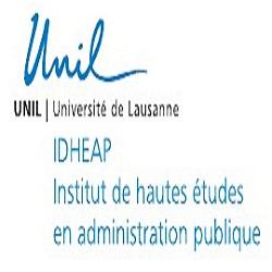 IDHEAP, Swiss Graduate School of Public Administration