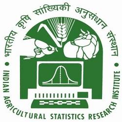 Indian Agricultural Statistics Research Institute,New Delhi