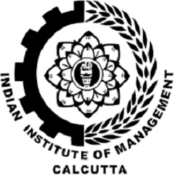 Indian Institute of Management Calcutta ( IIM C )
