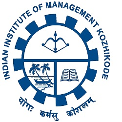 Indian Institute of Management, Kozhikode (IIMK)