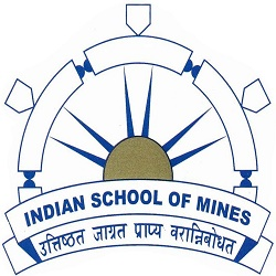 Indian School of Mines, Dhanbad (ISMd)