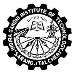 Indira Gandhi Institute of Technology, Dhenkanal Orissa