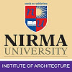 Institute Of Planning And Architecture,Nirma University (IPAANU Ahmedabad)