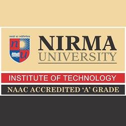 Institute of Technology ,Nirma University (ITNU Ahemdabad)