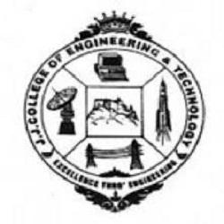 J.J. College of Engineering and Technology, Tiruchirappalli (JJCETT)
