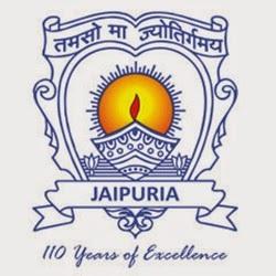 Jaipuria School of Business Indirapuram Ghaziabad