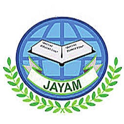 Jayam College of Engineering & Technology, Tamil Nadu (JCETT)