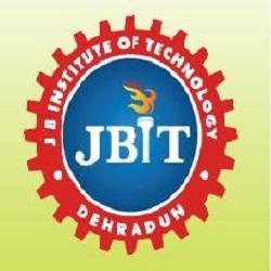 JB Institute of Technology,Dehradun (JBITD)