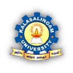 Kalasalingam University, (KLU) Krishnankoil