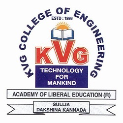 KVG College of Engineering, (KVGCE) Sullia