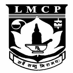 L.M.College of Pharmacy, Ahmedabad (LMCPA)