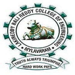 Lakireddy Bali Reddy College of Engineering Andhra Pradesh (LBRCEA)