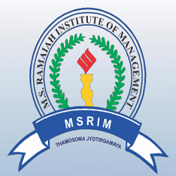 M.S. Ramaiah Institute of Management, Bangalore ( MSRIM )
