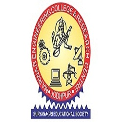 Marwar Engineering College & Research Centre