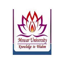 Mewar University, Rajasthan