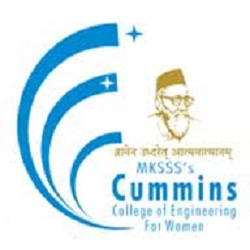 MKSSS's Cummins College of Engineering for Women