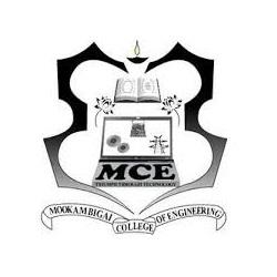 Mookambigai College of Engineering, Tamil Nadu