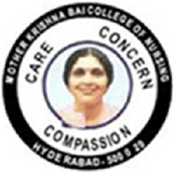 Mother Krishna Bai Collage Of Nursing