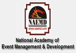 NAEMD - Ahmedabad - Best Event Management Courses