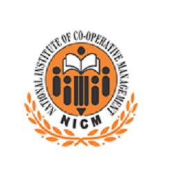 National Institute of Co-Operative Management, (NICM) Gandhinagar