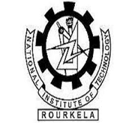 National Institute of Technology, (NITR) Rourkela