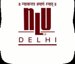 National Law University Dwarka