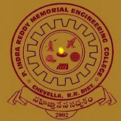 P.Indra Reddy Memorial Engineering College,Chevella