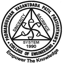 Padmabhushan Vasantdada Patil Pratishthan's College of Engineering