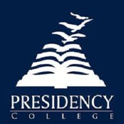 Presidency College, Bangalore