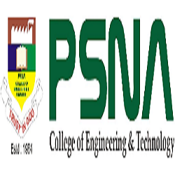 PSNA College of Engineering and Technology