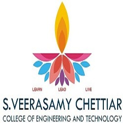 S Veerasamy Chettiar College of Engineering & Technology, (SVCCET) Tirunelveli