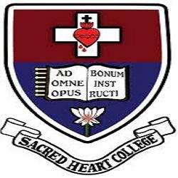 Sacred Heart College, (SHC) Vellore