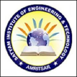 Satyam Institute of Engineering & Technology, Amritsar