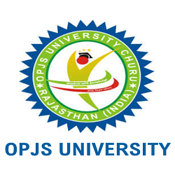 School Of Education And Physical Education, opjs university
