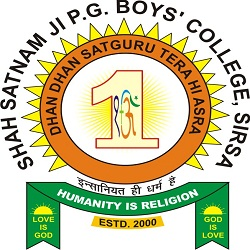Shah Satnam Ji Institute of Technology & Management