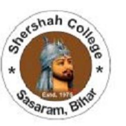 Sher shah college,sasaram