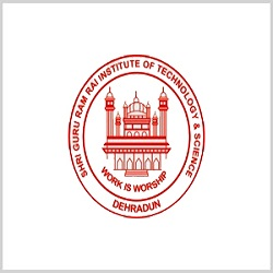 Shri Guru Ram Rai Institute of Technology and Science - Dehradun