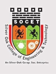 Silver Oak College of Engineering & Technology (socet)