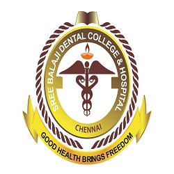 Sree Balaji Dental College & Hospital
