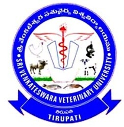 Sri Venkateswara Veterinary University