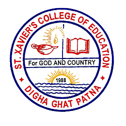 St. Xaviers College of Education